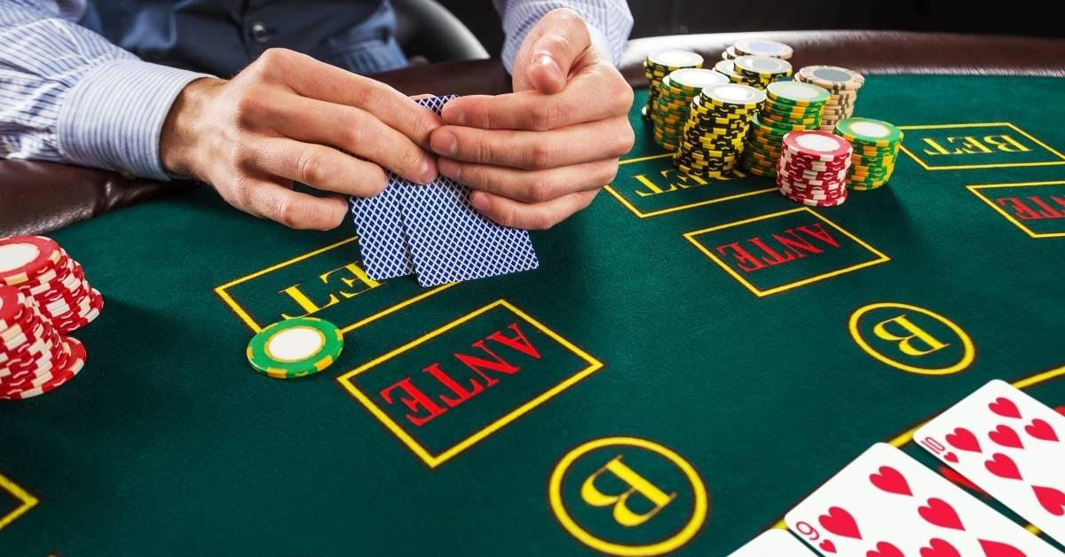Casino avantajı