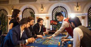 Casinoda kendine hakim olmak