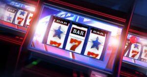 İnternet slot oyunları